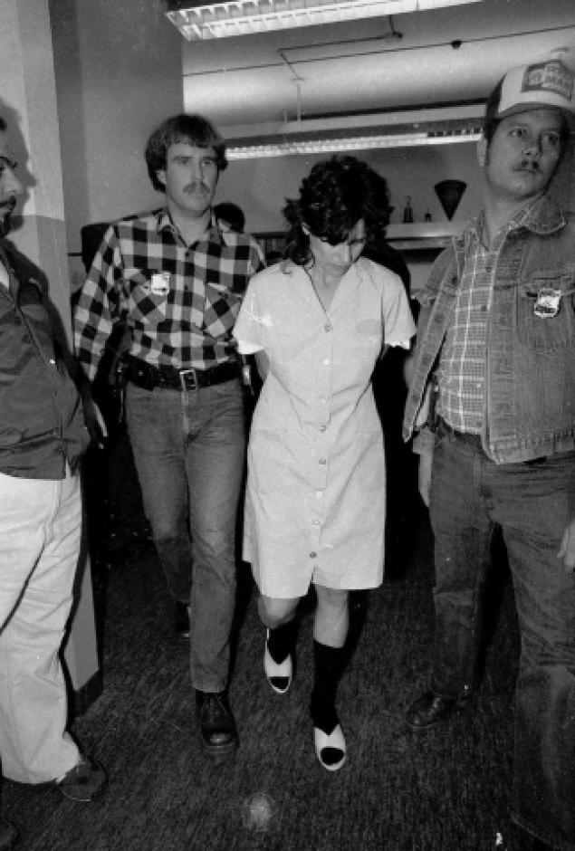 Kathy Boudin   Photos   Murderpedia, the encyclopedia of ...
