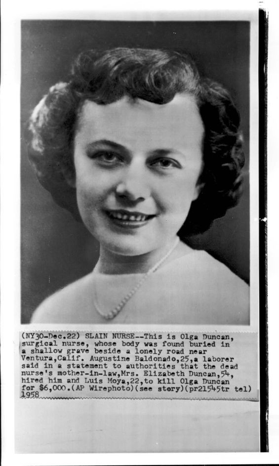 Elizabeth Duncan Photos 2 Murderpedia The
