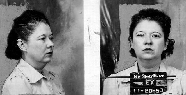 Bonnie Heady | Photos 1 | Murderpedia, the encyclopedia of ...