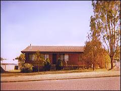 John Price's House