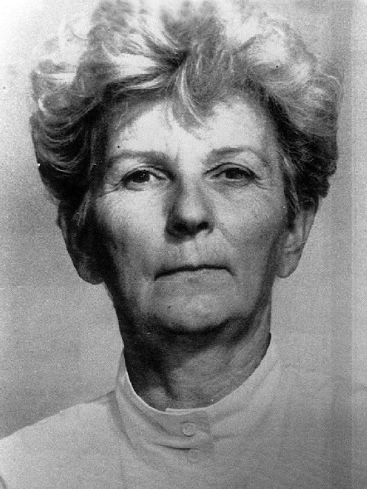Marianne Nölle