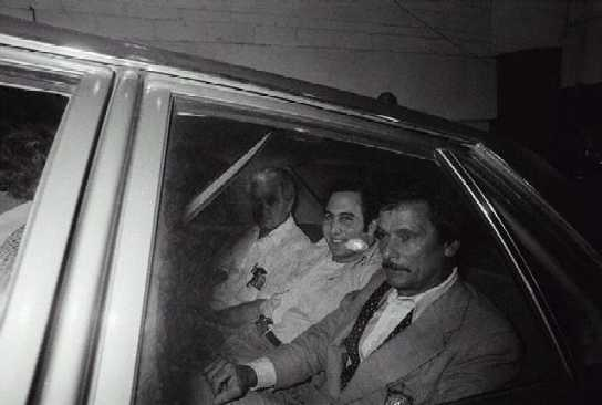 The Car 1977 >> David Berkowitz | Photos | Murderpedia, the encyclopedia ...