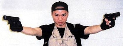 Seung Hui Cho Murderpedia The Encyclopedia Of Murderers