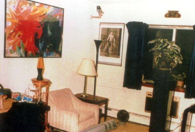 Jeffrey Dahmer S Apartment