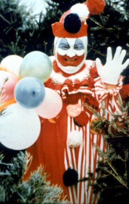 Pogo the clown