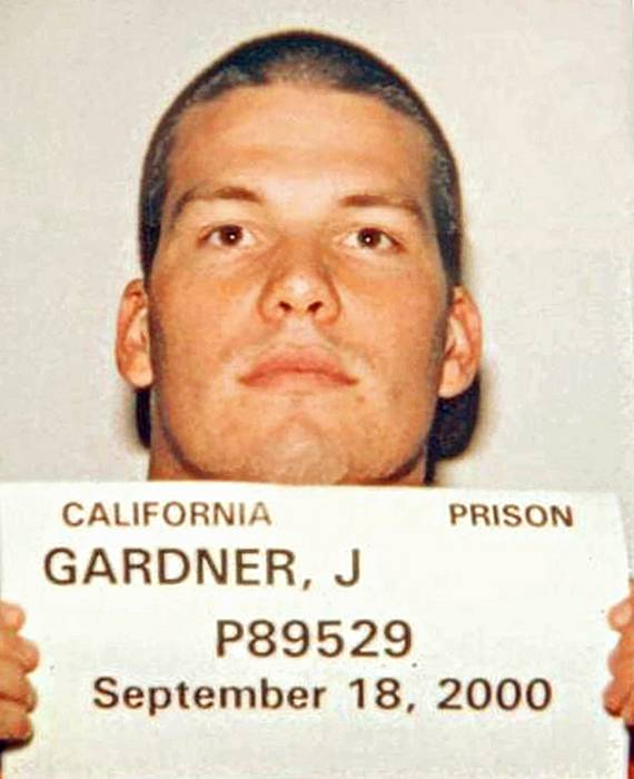 John Albert Gardner