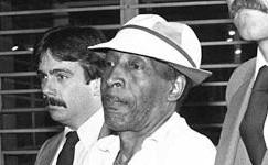 Marvin Gaye Vater