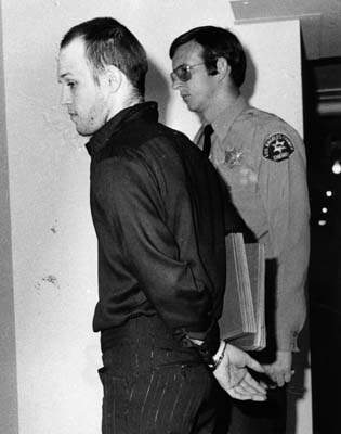 Charles Manson   Photos 15   Murderpedia, the encyclopedia