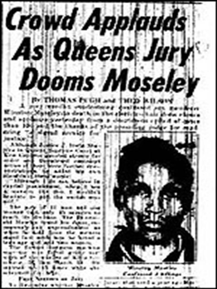 Winston Moseley Photos Murderpedia The Encyclopedia