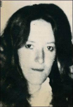 Жертва маньяка Майкла Росса - Дебра Смит Тейлор.