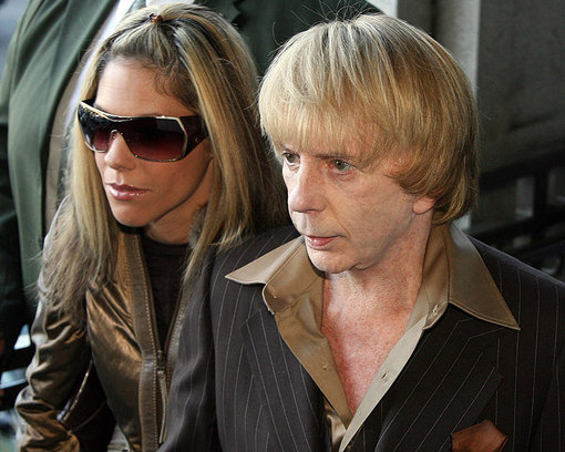 Phil Spector | Photos | Murderpedia, the encyclopedia of ...